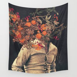 Roots Wall Tapestry