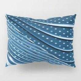 Phantasie in Blau 1 Pillow Sham