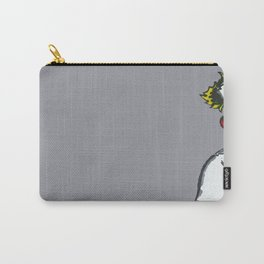 For Shame Carry-All Pouch