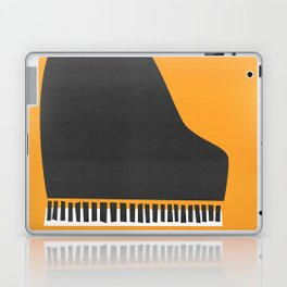 Grand Piano Laptop & iPad Skin