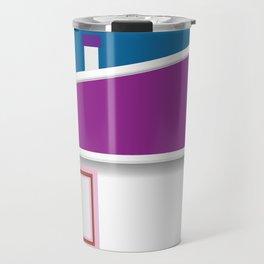 Rooftop Travel Mug