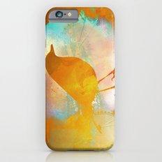 Robin iPhone 6 Slim Case