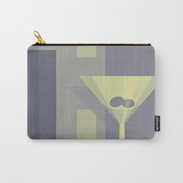Gin Minimalist Carry-All Pouch