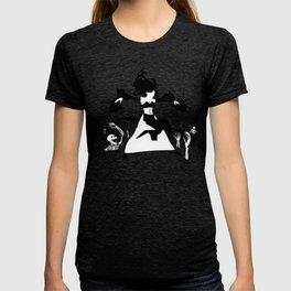 Elia Redscallion T-shirt