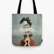 metaphorical assistance Tote Bag