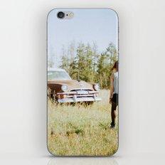 The Runaway iPhone & iPod Skin