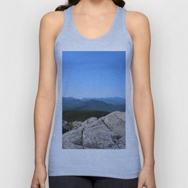 Mount Chocorua Unisex Tank Top