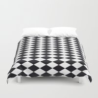 bread Duvet Covers featuring Bread by Lascary