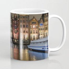 Damrak Coffee Mug