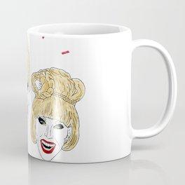 UNHhhh - Trixie and Katya Coffee Mug