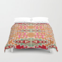 Indian Designs 275 Duvet Cover
