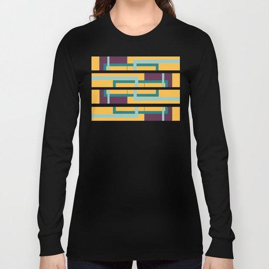 TrailsIII Long Sleeve T-shirt