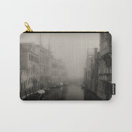 Haunting Venice Carry-All Pouch
