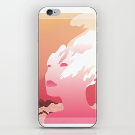 SUCK IT AND SEE iPhone Skin