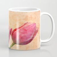 romance Mugs featuring Romance by Elizabeth Wilson Photography