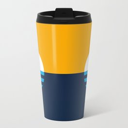 The People's Flag of Milwaukee Travel Mug