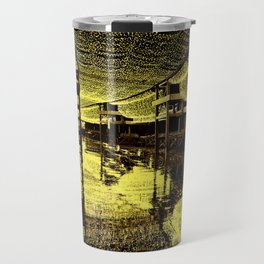 Rainy Day#artprint Travel Mug