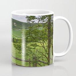 The Long Man Of Wilmington Coffee Mug