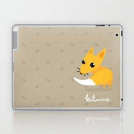 kitsune Laptop & iPad Skin