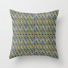aplomb Throw Pillow