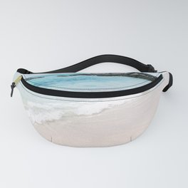 Pristine Hawaii Beach Fanny Pack