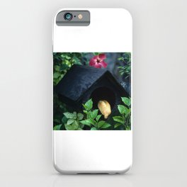 Fresh French Bread Delivery in Tahiti iPhone Case