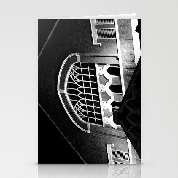 Ryman Auditorium Stationery Cards