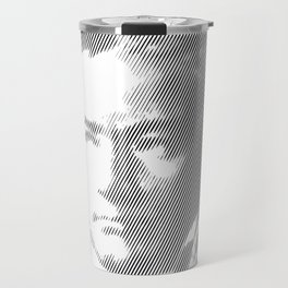 Beethoven Portrait Travel Mug