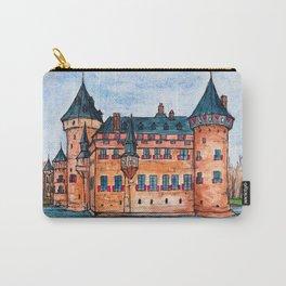 De Haar Castle Carry-All Pouch