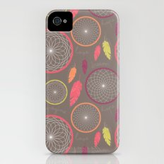 Dreamcatcher Slim Case iPhone (4, 4s)