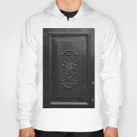 door Hoodies featuring door by habish