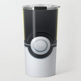 Pokéball - Ultra Ball Travel Mug