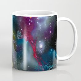 Earthbound Coffee Mug