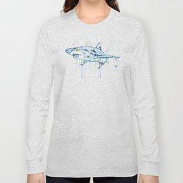 Shark - Toothy Long Sleeve T-shirt