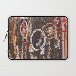 Dream Catcher (Color) Laptop Sleeve