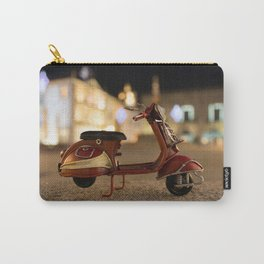 Little Cars, Big Planet (Let's Ride) Carry-All Pouch