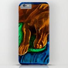 Sleepy Boy iPhone 6 Plus Slim Case