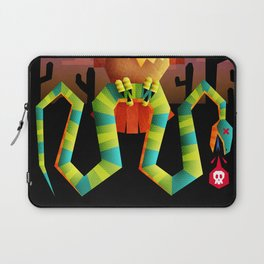 Law of nature Laptop Sleeve