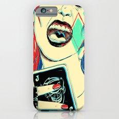 H A R L E Y Q U I N N Slim Case iPhone 6