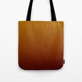 Autumn Ombre Tote Bag