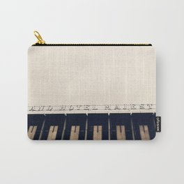 Grand Hotel Carry-All Pouch