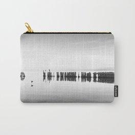 Salton Sea 6 Carry-All Pouch
