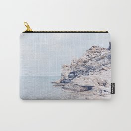 By the sea 2 Carry-All Pouch