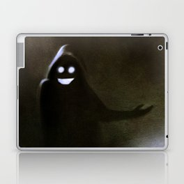 Greeter Laptop & iPad Skin
