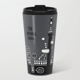 The Natural Order Travel Mug