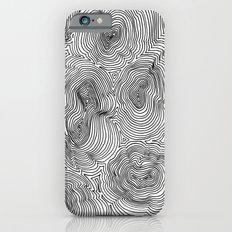Contours iPhone 6s Slim Case