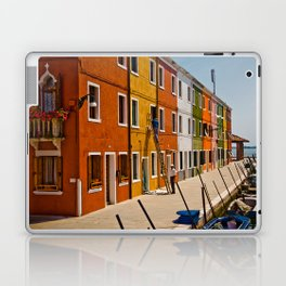 Burano Laptop & iPad Skin