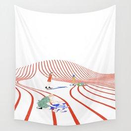 Copenhagen Skatepark 2 Wall Tapestry