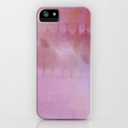 Immense Fog iPhone Case
