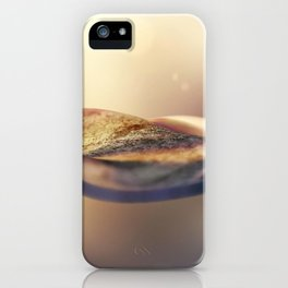 Waving Membrane 3D Ultra HD iPhone Case